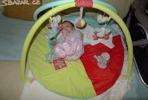 hrací deka
