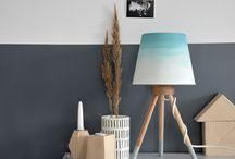 Lampki i lampy / lamps / Lampen