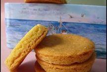 biscuits et sucrés