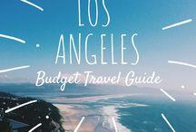Travel LA/San Diego