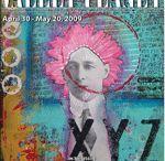 SUZAN BUCKNER ART -- PUBLICATIONS