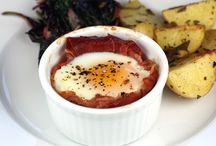 Paleo breakfast recipes / Anthimus Paleo breakfast recipes