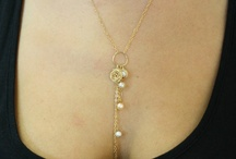 Jewelry ideas / by Ophelia