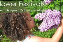 Flower Festivals