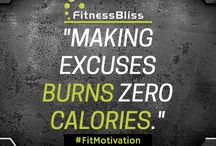 FitnessBliss Fit Tips / Learn while on your fitness journey