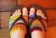 crochet_Sandal