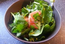 Foodie in Translation Recipes: Side Dish - Contorni / Perché dietro un gran piatto... c'è sempre un contorno!
