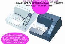 Receipt Printer / all about receipt printer