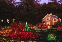 Christmas / by Susan Hilliard