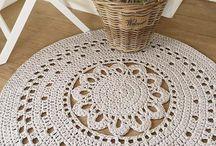 tığ işi (crochet)