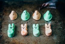 Marshmallows / Chubby Bunny Chubby Bunny Chubby Bunny