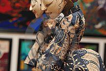 Batiklover / Fashion batik