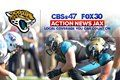 Jaguars and CBS47 and FOX30 announce multi-year broadcast partnership