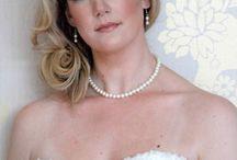 Bridal / Wedding hair styles by Josh Benjamin