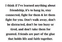 ❝Quotes❞ / Quotes, phrases, and thoughts to make you think