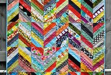 Quilty McQuilts / by Becky McNeill