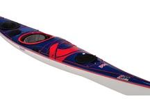 Favourite Kayaks