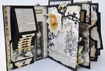 ScrapBooking / Paper Art  / by Raquel Enid Maldonado