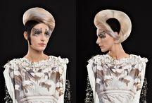 Ecouri Brancovenesti / Concept | Hairstyling: Cristina Grama & Echipa Fason Photography by Mircea Popa