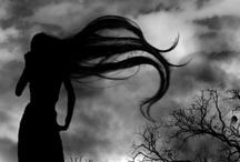 Ah ha Witchy Woman / by Jordan Bower