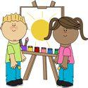 Teaching - Clip Art