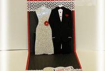 Craft Inspiration - Wedding&Love / Stampin' Up! Wedding and Love