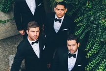 The Groomsmen |
