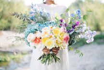 Bouquet Love / by The Vintage Floral Design Co.