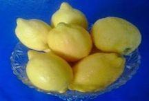 limone congelato