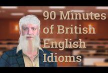 English through You Tube