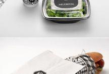 Design packaging / Food packaging ideas