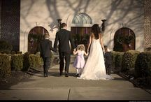 Oh the Weddings ive seen :) / Weddings I have personally gone to.  / by Heather Higgins