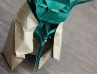 Craft Ideas / by Debbie Masson