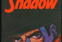 The Shadow / The original superhero? Was he Batman before there was a Batman? Only ... the Shadow knows! Check out more classic comic book goodness at www.longboxgraveyard.com