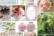 Wedding Stuff / by Tammy Womack