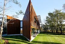 Modern Architecture / by Whipple Russell Architects Architects