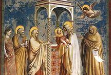 Feste religiose, santi e tradizioni