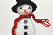 Christmas :) / Do you want to build a snowman?