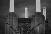 Complejos industriales