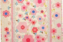 EPP Quilts that are cool / by Virginia Worden