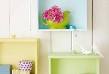 Bathroom Update Ideas / by Sarah Flehmer
