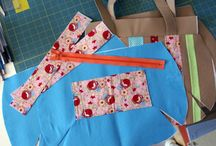 Sewing Skills and Important Information / by BAG-A-PONCHO Clarens (SA)