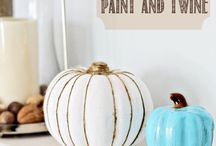 It's Fall Ya'll / All things fall related. Decor, ideas, recipes, inspiration.