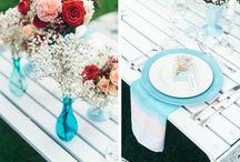Styled Shoot: Pink & Teal whimsical Wedding / Perth wedding / pink & teal / dreamy wedding / whimsical wedding / vintage wedding