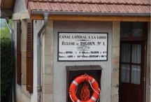Croisière fluviale canaux de Bourgogne en famille