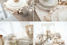 Tablescapes / by Melissa Bunch
