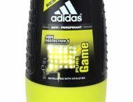Adidas Range / Adidas Deodorant, APA, Shower Gel Roll On