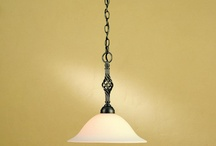 Pendants / You'll find hanging pendants at Hermitage Lighting Gallery, from large to small, modern contemporary to eclectic, and transitional to traditional. We have one for every look.