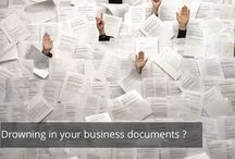Document Management System (DMS) | SapphireOne Accounting Software / Drowning In Your Business Documents? SapphireOne Document Management System (DMS) makes life easier