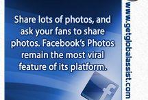 Social Media / Social Media inspiration
